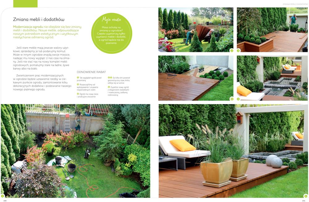 Jak Zaprojektować Ogród Marzeń Las Książek